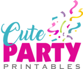 Free Party Printables